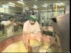 How Parmigiano-Reggiano Is Made (Information & Video) - EverybodyLovesItalian.com