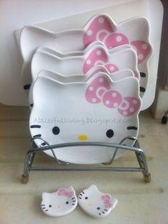 Me Love Hello Kitty Long Time