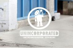 UNINCORPORATEDSTICKERS.COM