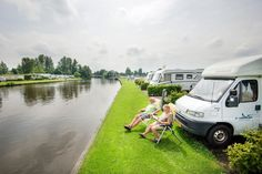 Happy Campers, Lodges, Motorhome, Places To Go, Trips, Destinations, Camping, Travel, Chalets