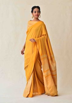 Laid-Back Luxury Collection . Handloom Saree, Saree Collection, Color Combinations, Hand Weaving, Sari, Luxury, Chic, Outfits, Dresses