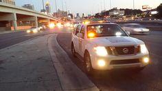 Roadside Service Unit - Keeping Atlanta Rolling 24/7