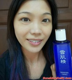 KOSE SEKKISEI Lotion Mask Review | Sunshine Kellyhttp://www.sunshinekelly.com/2014/02/kose-sekkisei-lotion-mask-review.html