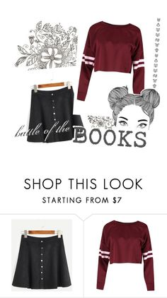 """Untitled #6"" by explorer-i ❤ liked on Polyvore"