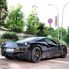 Nice Ferrari 2017: Schweet Ferrari 458 Italia... Check more at http://24cars.top/2017/ferrari-2017-schweet-ferrari-458-italia/