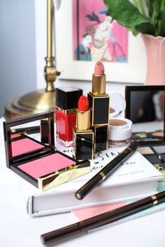 Tom Ford lipsticks are truly fantastic for your luxury makeup collection