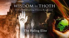 Pantheon of Aeternam: Wisdom Of Thoth: The ruling Elite (with additional...