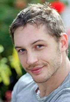 Tom Hardy (English Actor)