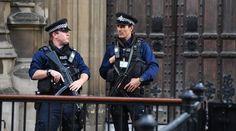 Λονδίνο: Μεγάλη επιχείρηση της βρετανικής αστυνομίας στο Σάνμπερι