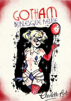 harley quinn day of the dead - Google Search --Be your own Whyld Girl with a wicked tee today! http://whyldgirl.com/tshirts