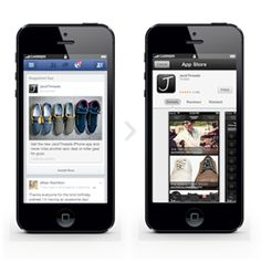 Facebook Updates Mobile App Install Ads