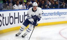 Friedman: 'Marner has an aura of spectacular around him' = Mitch Marner had a two-goal effort Thursday night to pace the Toronto Maple Leafs to their fourth win of the 2016-17 campaign in a 2-1 decision over the Buffalo Sabres.  The 4-4-3 Leafs have won back-to-back contests now, and will.....