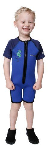 NeoSport Wetsuits  Kids Wetsuit Premium Neoprene 2mm ChildrenYouth Swim Suit  Size 2 ** Check out this great product.(It is Amazon affiliate link) #ilike