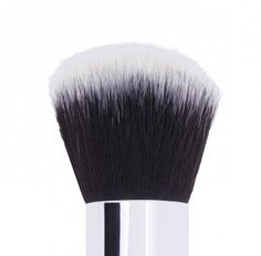 Blank Canvas Cosmetics Store - F22 HD DOME FACE BRUSH BLACK HANDLE (HD FACE COLLECTION), $17.34 (http://www.blankcanvascosmetics.com/products/f22-hd-dome-face-brush-black-handle-hd-face-collection.html)