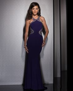 New Prom Gowns Available at Ella Park Bridal | Newburgh, IN | 812.853.1800 | Clarisse - Style 2513