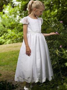 Vanessa|flower girl & bridesmaid dresses UK | Nicki Macfarlane