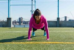 pushup exercise