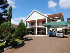 Property for sale - RS10132 Naguru-Kampala | Knight Frank