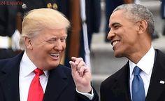 Las claves del «Obamacare», el legado que quiere eliminar Trump