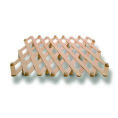 Das geniale Scheren-Bett von Thut Möbel aus der Schweiz, sofort lieferbar.