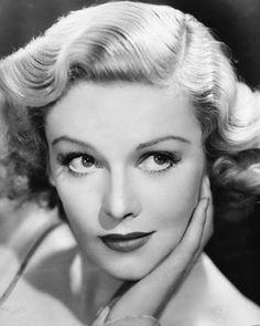 Madeleine Carroll (1906-1987)