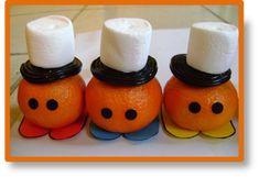 Het lijkt wel of de traktaties voor je kinderen ieder jaar mooier en creatiever moeten worden. En het moet er vooral uitzien alsof je úren hebt geknutseld en in de keuken gestaan. Met een foto van je kind erop en een cadeautje voor iedereen om mee te nemen naar huis. Maar waarom eigenlijk? En voor wie? Orange Party, Fruit Decorations, Chinese New Year, Boy Birthday, Candle Holders, Lunch, Candles, Snacks, Food