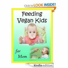 Feeding Vegan Kids