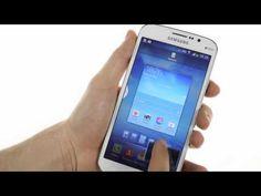 SmartPhone – Samsung Galaxy Mega Hands-On. Galaxy Phone, Samsung Galaxy, Smartphone, Hands, Technology, Tech, Engineering