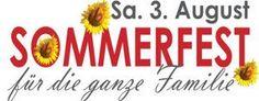 Sommerfest Golf in Wall 2013 Golfer und Nicht Golfer - packt Eure Sachen und kommt am 3. August vorbei! ;-)