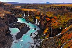 The Valley of Tears    -   Photo: land before time by Anna Trandeva on 500px