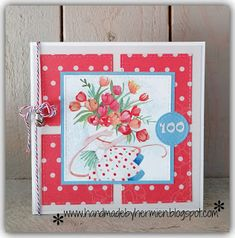Marianne Design, Holland, Projects To Try, Frame, Cards, Home Decor, The Nederlands, Picture Frame, Decoration Home