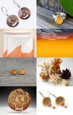 Tis the Season.....Happy Fall! by Jen on Etsy--Pinned with TreasuryPin.com #etsycolorado