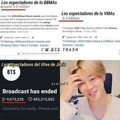 Bts Jungkook, Taehyung, Bh Entertainment, Army Memes, Spanish Memes, Billboard Music Awards, Bts Lockscreen, Foto Bts, Yoonmin