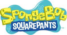 spongebob squarepants logo png