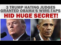 OBAMA SET A TRAP! President Trump Just Issued A DIRE WARNING To America…FOR 2017!! - YouTube
