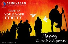 wishes you all Happy Success Wishes, Happy Gandhi Jayanti, Technology Consulting, Business Intelligence, Software