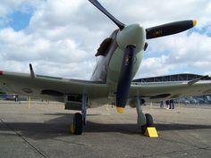RAF Duxford 2013