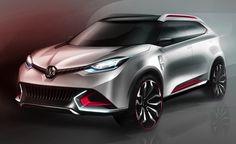MG CS Concept Nuovo Urban SUV al Salone di Shanghai SAIC Motor Group, il Gruppo cinese proprietario del marchio automobilistico MG, presenterà al Salone dell'Auto di Shanghai il prototipo di un nuovo Urban Suv. Si chiamerà MG CS Concept e sarà la scommessa del...