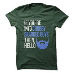 Chubby Bearded Guys