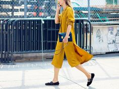 3 Items I Always Get Compliments On via @WhoWhatWear