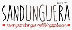 Les meves creacions  resumides en un blog amb molt d´amor.   My crafts blog, Hand made with love