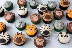cupcakes-animales-crema