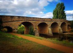 Richmond bridge, Tasmania.                          🌻✿ ❀ ❁✿ For more great pins go to @KaseyBelleFox