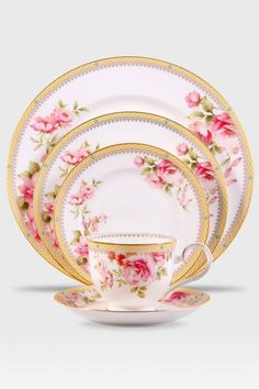 Perfect for a traditional English tea.