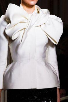 Giambattista Vali Haute Couture, Srping/Summer 2012