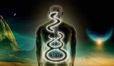Kundalini: The Serpent Goddess Adam Et Eve, Energy Symbols, Psychedelic Drugs, Religion, Sumerian, Crown Chakra, Out Of This World, Holy Spirit, Cosmic