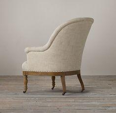 Vallete Upholstered Chair