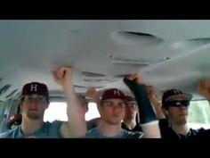 Call Me Maybe - Harvard Baseball Team