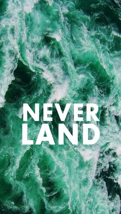 Quotes Never Land Sea iPhone 5s Wallpaper Download | iPhone Wallpapers, iPad wallpapers One-stop Download