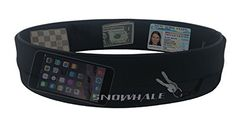 SNOWHALE Running Belt&Fitness Workout Belt Runner Waist Pack Running Fanny Pack for Men and Women (Black, Large) Snowhale http://www.amazon.com/dp/B00Y7YHOUY/ref=cm_sw_r_pi_dp_IUahwb0GPG9GC